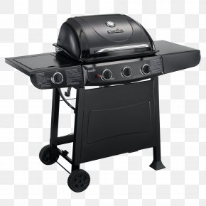 Barbecue - Barbecue Grilling Char-Broil 3 Burner Gas Grill Char-Broil Classic 463874717 PNG