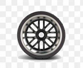 Car Wheel Tires - Donington Park Nürburgring Wheel Rim Car PNG