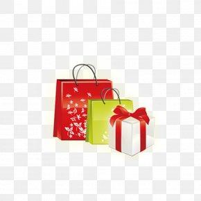 Gift Bags - Gift Bag Designer PNG
