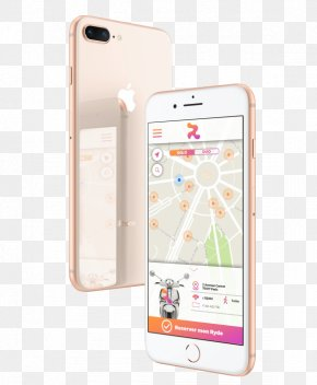 Ryde - IPhone 7 Telephone Apple UMTS LTE PNG