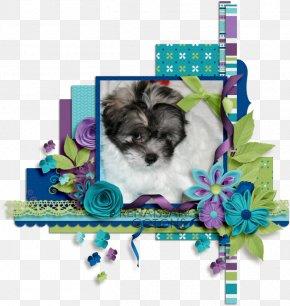 Peafowl - Your Puppy Coton De Tulear Shih Tzu Morkie PNG
