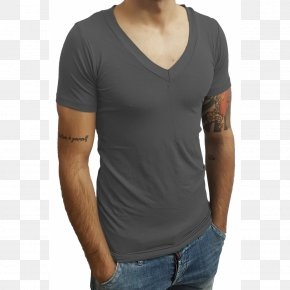 T-shirt - T-shirt Fashion Collar Blouse PNG