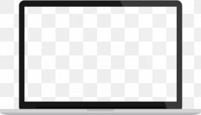 Laptop Hd - Black And White Board Game Pattern PNG