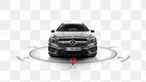 Car - 2015 Mercedes-Benz GLA-Class Sports Car Mercedes-AMG PNG