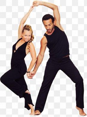 Dancers - Latin Dance Performing Arts Cuban Rumba Ballroom Dance PNG