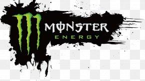 Blue Monster Energy Logo - Sponsor Santa Ana 2018 Monster Energy NASCAR Cup Series Las Vegas Motor Speedway Business PNG