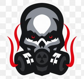 Color Skull - Point Blank Electronic Sports Video Game PlayerUnknown's Battlegrounds Tournament PNG