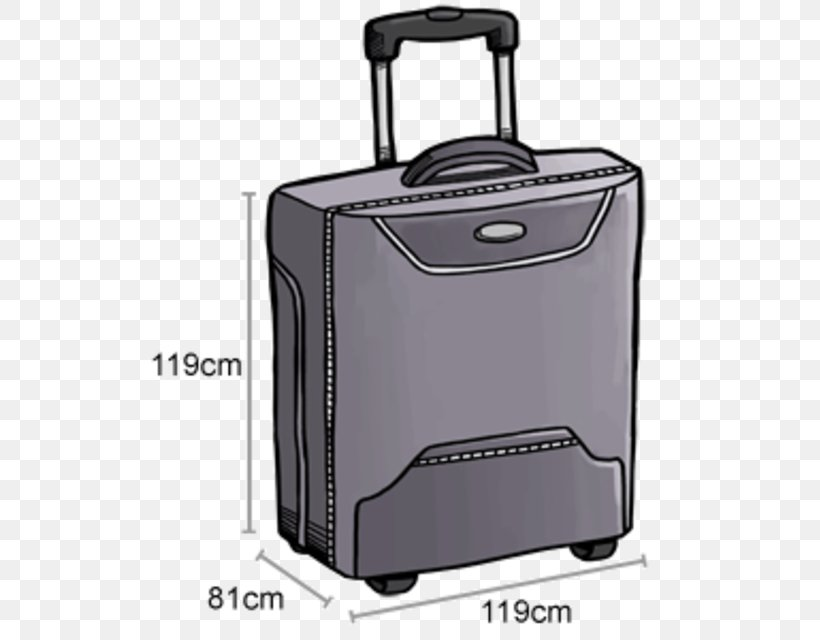 Hand Luggage Baggage Allowance Checked