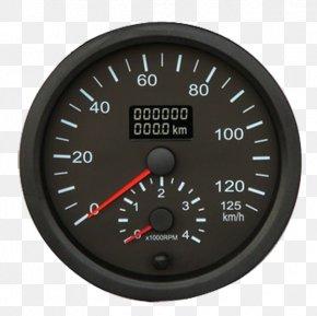Vehicle Speedometer - Shenzhen Car Speedometer Tachometer Dashboard PNG