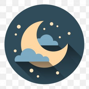 Design - Moon Download PNG