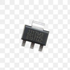 Chip Regulator - Transistor Integrated Circuit Voltage Regulator Low-dropout Regulator Electrical Network PNG