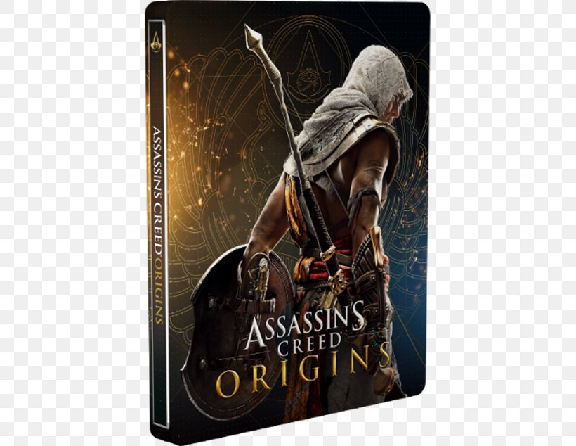 Assassin's Creed: Origins Assassin's Creed Syndicate Ubisoft Video Game PlayStation 4, PNG, 634x634px, Ubisoft, Assassins Creed Origins, Film, Game, Gamestop Download Free