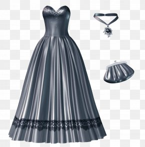 Princess Skirt Suit - Gown Wedding Dress Clothing PNG
