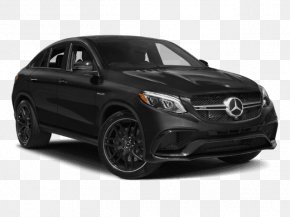 Mercedes Gle - Mercedes-Benz Used Car Sport Utility Vehicle Car Dealership PNG