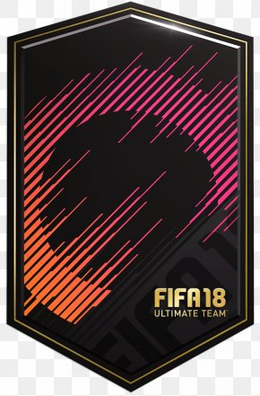 Fifa Card - FIFA 18 FC Barcelona Football Player Electronic Arts EA Sports PNG