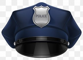 Police Hat Clipart - Police Officer Hat Clip Art PNG