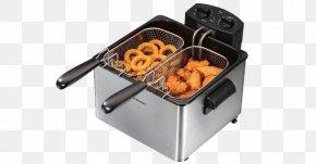 Cooking - Deep Fryers Hamilton Beach Professional-Style Deep Fryer Deep Frying Hamilton Beach Brands Food PNG
