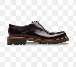 Kue - Leather Shoe Walking PNG