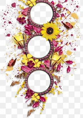 Magenta Visual Arts - Clip Art Circle Visual Arts Magenta PNG