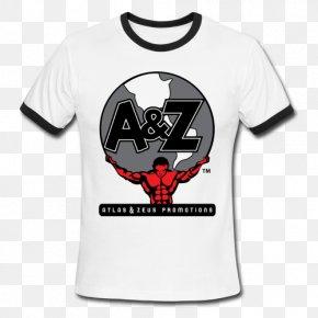 Ringer T-shirt - Ringer T-shirt Sleeve Clothing PNG