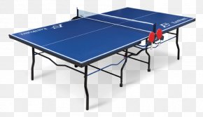 Blue Table Tennis Table - Table Tennis Racket Killerspin EastPoint Sports PNG