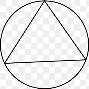 Circle - Circle Angle Point White Line Art PNG