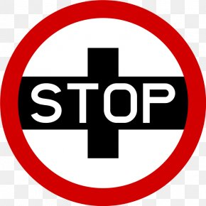 A Picture Of A Stop Sign - Road Signs In Zimbabwe Traffic Sign Stop Sign Clip Art PNG