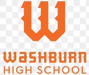 Rice Logo - Washburn High School Washburn University National Secondary School Eagan High School PNG