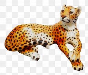 Cheetah Leopard Jaguar Pattern Terrestrial Animal PNG