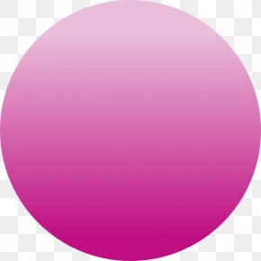 Pink Sparkle Cliparts - Circle Pink Clip Art PNG
