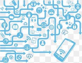 Digital Phone - Internet Of Things SAS Analytics Organization PNG