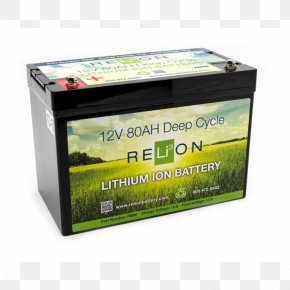 Lithium-ion Battery - Lithium-ion Battery Lithium Battery Electric Battery Lithium Iron Phosphate Battery Deep-cycle Battery PNG