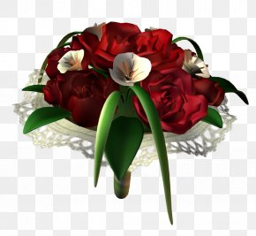 Bouquet Of Flowers - Flower Bouquet Cut Flowers Floral Design Nosegay PNG