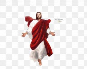 Jesus Christ Transparent PNG