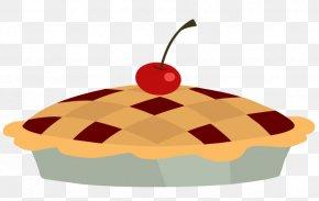 Pie Cartoon Cliparts - Cherry Pie Apple Pie Pizza Pumpkin Pie PNG