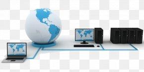 Network Computer - Data Center Information Technology Internet Computer Network Technical Support PNG
