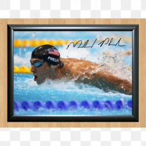 Swimming Poster - Swimming At The Summer Olympics Olympic Games FINA World Championships Sport PNG