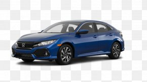 Honda - 2018 Honda Civic Honda Fit Car Honda Odyssey PNG