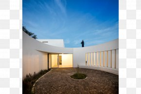 House - Architecture House Daylighting Photography PNG