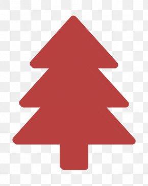 Evergreen Interior Design - Christmas Icon Christmas Tree Icon Holidays Icon PNG