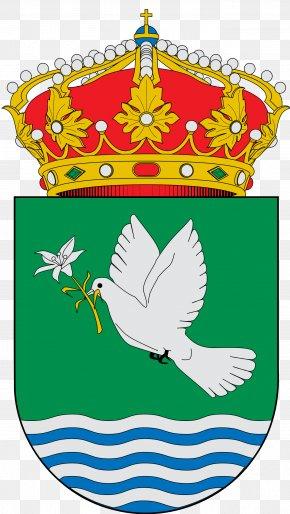 Wall Mockup - La Codosera Escutcheon Coat Of Arms Of Spain Argent PNG