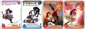 Card Game - BlazBlue: Calamity Trigger Soulcalibur Yomi Dungeons & Dragons Pathfinder Roleplaying Game PNG