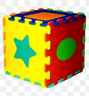 Toy - Jigsaw Puzzles Educational Toys Toy Block PNG