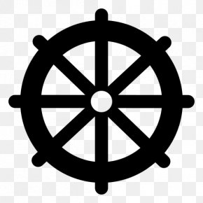 Car - Ship's Wheel Car Clip Art PNG