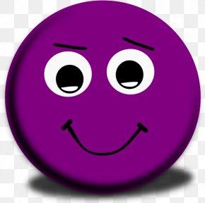 Smiley Face Clip Art Transparent Background - Smiley Clip Art Emoticon Transparency PNG