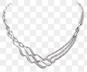 Wedding Ring - Jewellery Necklace Earring Platinum Chain PNG