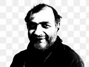 Beard - Ramesh Varma Beard Chin Film Director Actor PNG