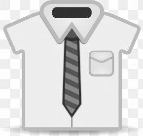 Dress Shirt Clip Art - Theme Image User PNG
