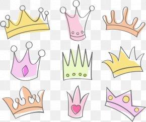 Crown - Crown Euclidean Vector Clip Art PNG