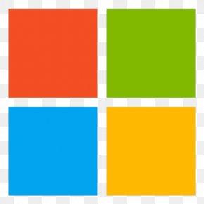 Microsoft New Logo Simple - Microsoft Windows Logo PNG